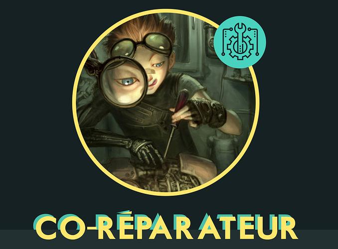 reparateur