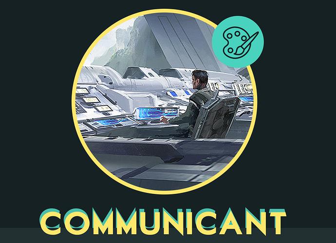 communicant